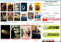Top 20 Websites To Stream and Watch Movie Online For Free – bollywood new movie online watch site