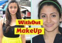 Top 30 Bollywood Actress Without Makeup – YouTube – youtube bollywood actress without makeup