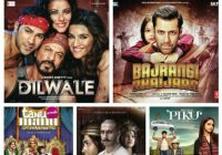 Top 5 Bollywood Films Of 2015 That You Shouldn't Miss ..