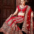 Top 5 Bridal Lehenga Designs, Indian Wedding Dresses – bollywood wedding lehengas pictures