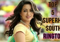 Top 5 Superhit South/Tollywood Ringtone/2018/Top 5 Telugu ..