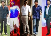 Top 5 Tallest Telugu Actors Heights – tollywood heros height