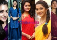 Top 5 Tollywood Heroines in 2017 – Successful Young and ..