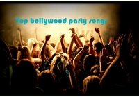 Top 50 Bollywood Party Songs List – popular bollywood wedding songs
