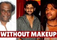 Top 8 Tollywood Actors Without Makeup Unbelievable 2017 ..
