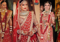 Top 9 Bollywood Brides And Their Stunning Wedding Day Look – bollywood brides
