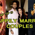 Top 9 Happily Married Couples From Bollywood – YouTube – bollywood married couples