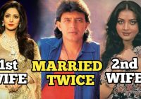 Top Bollywood Stars Married Twice | 2018 – YouTube – bollywood stars marriage videos