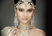 TOP FASHION: Indian Bridal Hairstyles Photos and Videos – indian bridal video