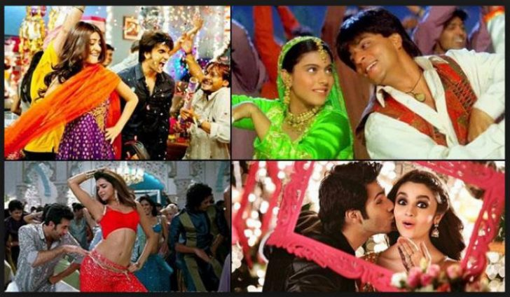 Permalink to Top 100 Bollywood Wedding Songs