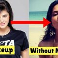 Top Shocking Pictures Of Bollywood Heroines Without Makeup ..