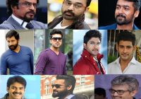 Top Tollywood Actors Remuneration List – top tollywood actors