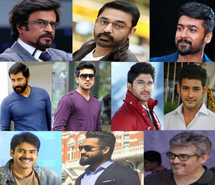 Permalink to Top 7 Fantastic Experience Of This Year's Top Tollywood Actors