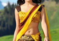 Top Tollywood Heroines Hot Navel Show – tollywood heroines saree images