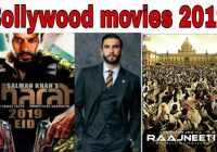 Top10 Upcoming Complete Bollywood Movies List 2019/new ..