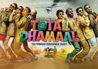 Total Dhamaal (2019) Download Full Movie In HD Quality 720p – bollywood new movie total dhamaal