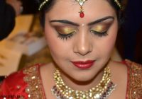 Traditional Indian Bridal Eye Makeup | www.pixshark.com ..