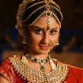 Traditional Indian Bridal Hairstyles   www.pixshark.com ..