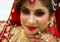 Traditional Indian Bride Makeup | www.pixshark.com ..