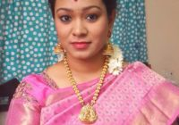 Traditional South Indian Bridal Makeup Looks – Beauty ..
