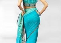 Traditional Yet Stylish Indian Saree Blouse Designs For 2012 – latest bollywood saree blouse patterns