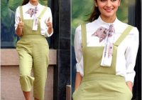 Trend Alert: Bollywood Actress In Jumpsuit – Makeup Review ..