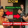 Trial Room/Makeup Room/Changing Room | Bollywood Actress ..