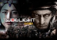 Tubelight is an upcoming Bollywood Movie HD Wallpapers ..