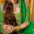 Ubtan mehndi and Mayoon Bridal dresses designs – indian bridal ubtan