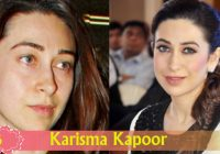 Unbelievable – The Look Of Bollywood Actresses Without ..