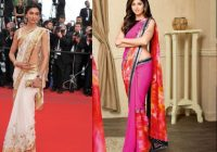 Unique Saree Draping Styles to Look Hot and Sexy – Top 5 ..