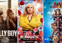 Upcoming Bollywood-Hollywood Movies: 7 New Movie Releases ..