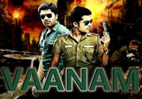 Vaanam Hindi Dubbed Full Action Movie | Latest Hindi ..