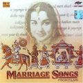 Various artist – Marriage songs from films( DVD/ Bollywood ..
