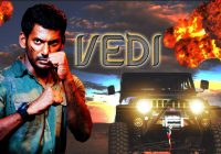Vedi Hindi Action Full Movie | Hindi Dubbed Tollywood ..