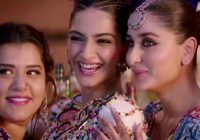 Veere Di Wedding Official Trailer Starring Sonam Kapoor ..