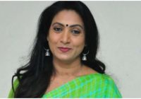 Veteran actress Aamani confirms presence of casting couch ..
