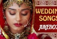 Video Songs Juke Box | Idade Media – bollywood wedding songs jukebox