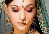 Video Tutorial: BOLLYWOOD BRIDAL MAKEUP – Saloni Health ..