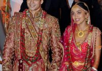 Vivek Oberoi & Priyanka Alva's Wedding Photos | PINKVILLA – bollywood marriage video