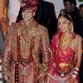 Vivek Oberoi & Priyanka Alva's Wedding Photos | PINKVILLA – bollywood wedding images
