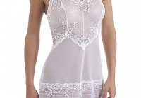 Wacoal Embrace Lace Chemise Wedding Dress from Beautiful ..