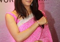 Wallpaper Gallery: Bollywood actress in Pink saree wallpapers – bollywood actress saree wallpaper