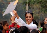 Wallpaper – Kolkata: Tollywood actress Paoli Dam ..