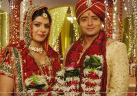 Wallpaper – Siddharth and Divya as a married couple ..