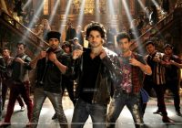 Wallpaper – Song 'Dance Ke Legends' Stills from Hero ..