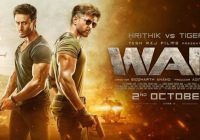 War Trailer Out: Hrithik Roshan And Tiger Shroff In A ..