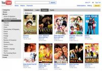 Watch Bollywood Movies Free Online Legally Now on YouTube – youtube bollywood movies