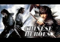 Watch Chinese Hero (2017) Full Hindi Dubbed Movie ..