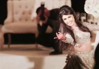 WATCH: This bride's beautiful dance on a soulful Bollywood ..